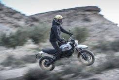 Ducati Scrambler Desert Sled 24