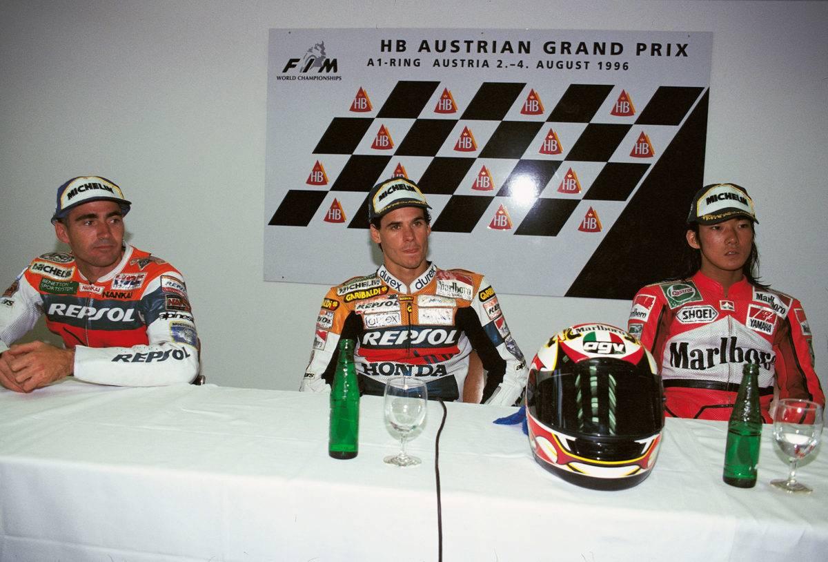 GP-Austria-1996-Criville-Doohan