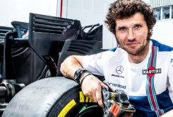 Guy Martin Williams