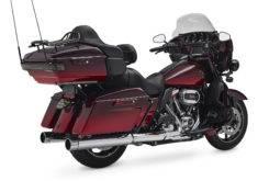 Harley Davidson CVO Limited 2018 11