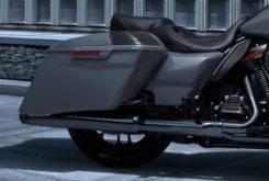 Harley Davidson CVO Road Glide 2018 01