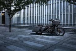 Harley Davidson CVO Road Glide 2018 03