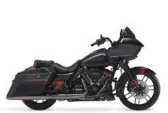 Harley Davidson CVO Road Glide 2018 04