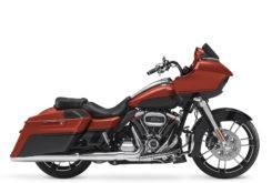 Harley Davidson CVO Road Glide 2018 08