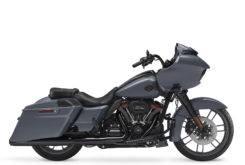 Harley Davidson CVO Road Glide 2018 09