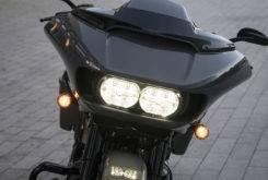 Harley Davidson CVO Road Glide 2018 11