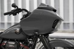 Harley Davidson CVO Road Glide 2018 12