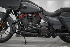 Harley Davidson CVO Road Glide 2018 19