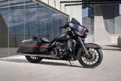 Harley Davidson CVO Street Glide 2018 01