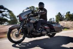 Harley Davidson CVO Street Glide 2018 02
