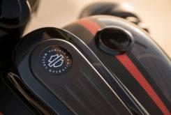 Harley Davidson CVO Street Glide 2018 06