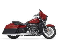 Harley Davidson CVO Street Glide 2018 08