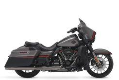 Harley Davidson CVO Street Glide 2018 12