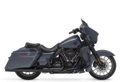 Harley Davidson CVO Street Glide 2018 13