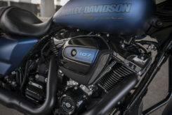 Harley Davidson CVO Street Glide 2018 16
