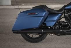 Harley Davidson CVO Street Glide 2018 17