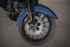 Harley Davidson CVO Street Glide 2018 19