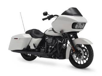 Harley Davidson Road Glide Special 2018 01