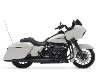 Harley Davidson Road Glide Special 2018 02