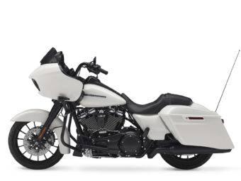 Harley Davidson Road Glide Special 2018 04