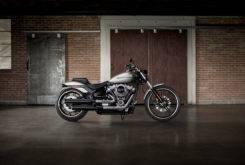 Harley Davidson Softail Breakout 2018 01