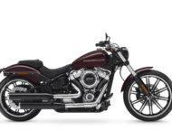Harley Davidson Softail Breakout 2018 02