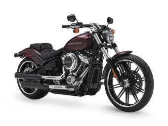 Harley Davidson Softail Breakout 2018 04