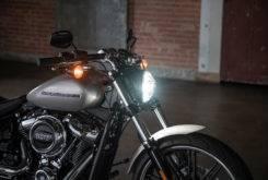 Harley Davidson Softail Breakout 2018 15