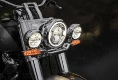 Harley Davidson Softail Deluxe 2018 11