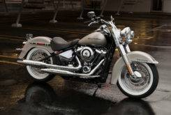 Harley Davidson Softail Deluxe 2018 15
