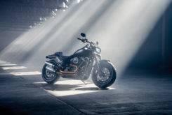 Harley Davidson Softail Fat Bob 2018 01