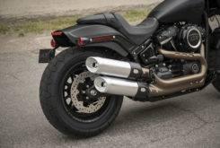 Harley Davidson Softail Fat Bob 2018 16