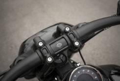 Harley Davidson Softail Fat Bob 2018 20