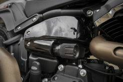 Harley Davidson Softail Fat Bob 2018 21