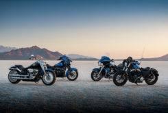 Harley Davidson Softail Fat Boy 115 Aniversario 2018 17
