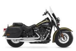 Harley Davidson Softail Heritage Classic 2018 02