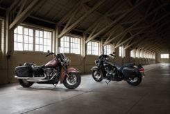Harley Davidson Softail Heritage Classic 2018 03