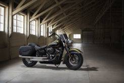 Harley Davidson Softail Heritage Classic 2018 05
