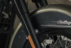 Harley Davidson Softail Heritage Classic 2018 10