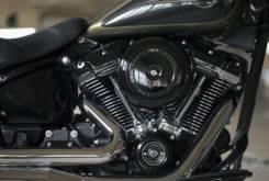 Harley Davidson Softail Heritage Classic 2018 13