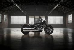 Harley Davidson Softail Slim 2018 02