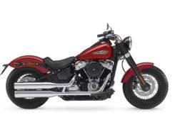 Harley Davidson Softail Slim 2018 03