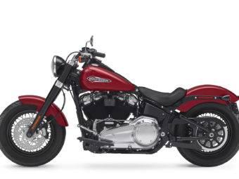Harley Davidson Softail Slim 2018 05