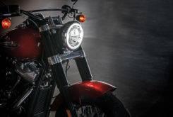 Harley Davidson Softail Slim 2018 07