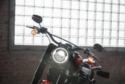 Harley Davidson Softail Slim 2018 11