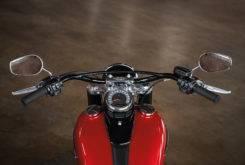 Harley Davidson Softail Slim 2018 12
