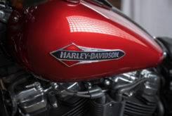 Harley Davidson Softail Slim 2018 13