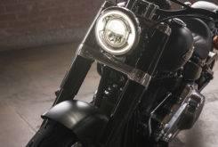 Harley Davidson Softail Slim 2018 16
