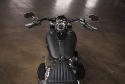 Harley Davidson Softail Slim 2018 19