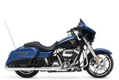 2018 FLHX ANV Street Glide Anniversary. Touring. INTERNATIONAL ONLY
